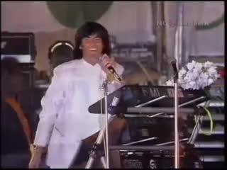 Didier MAROUANI Space - YA VAS LYUBLYU, MOSCOU !!! - Moscou. La Place Rouge. Le 21 juin 1992
