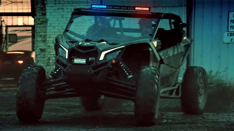 The Ken Block Police Chase   Top Gear: Series 25   BBC