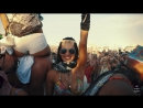 B.M. AFTERMOVIE by Cara Delevingne Letsescapetogether