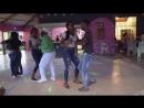 Baile de Bachata Dominicana - Jose Manuel Spanish Girl