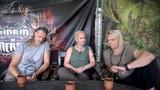 Saltatio Mortis Alea &amp Lasterbalk im Interview auf dem MPS in B