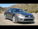 TheSmokingTire Review: FWD Mitsubishi Eclipse GT V6 3.8 24V