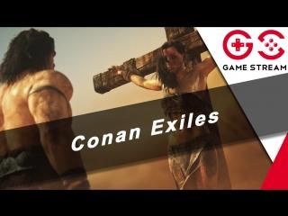 JuicePhombia | Conan RP