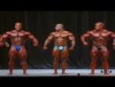 Рони Колеман Декстер Джексон и Джей Катлер Борьба на Олимпии