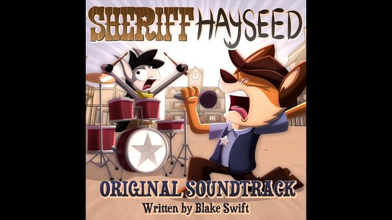Sheriff Hayseed OST - Main Theme