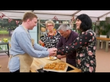 The Great Celebrity Bake Off for Stand Up to Cancer - Part 4 (Lee Mack, Griff Rhys Jones, Melanie Sykes, Joe Lycett)