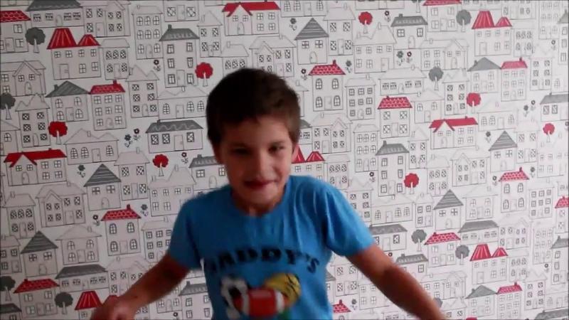 Артём уходит в отрыв Видео 5