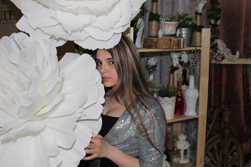 Алика Катахова | Оренбург