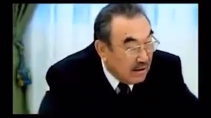 Шерхан Мұртаза Нұрсұлтан Назарбаевқа Сiзге ақыл үйретейiн деген ниетiм жоқ бiрақ халық айтады