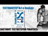 Повышение тестостерона Magnum Thrust Магнум Траст