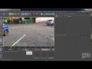 Motion Tracker в Cinema 4D R16 (HD)