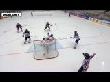 Канада - Латвия - 2:1 ОТ