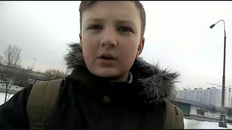 Михаил Титов - Live