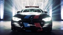 20 Years of BMW M MotoGP™ Safety Cars.
