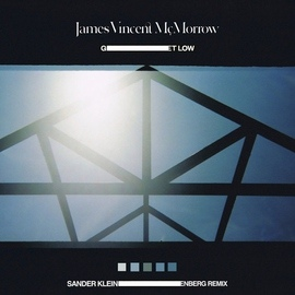 James Vincent McMorrow альбом Get Low