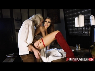 [Digital Playground]  Clea Gaultier & Danny D - The Bewitcher Ep. 3