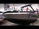 2018 Moomba Max Wake Boat - Walkaround - 2018 Toronto Boat Show