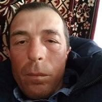 Анкета Руслан Камбулатов