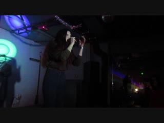 Ангелина Алипатова - Будь Таким Как Они (My Last Eclipse)/ 01/02/2019