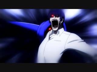 Tokyo Ghoul AMV - Inside The Fire [1080p60] (ПЕРЕЗАЛИВ)