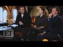 'Fantastic Beasts' Cast Sound Off On Reddit Fan Theories