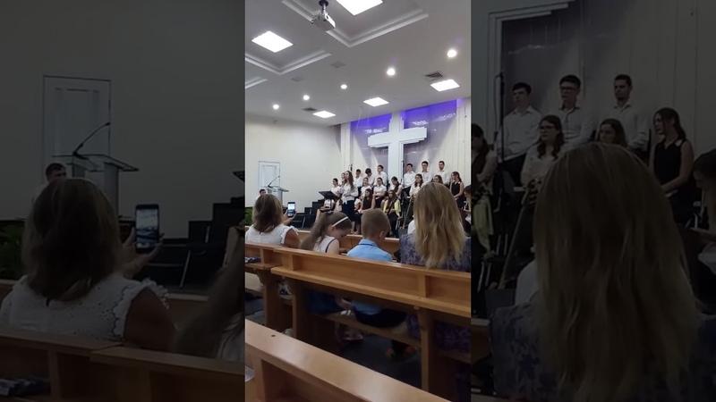 Lyubov Anikina - Когда мне холодно (Ольга Вельгус) || Христианская песня