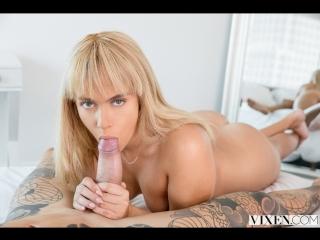 Athena Palomino - Sparring Partner [Vixen]