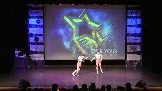 9 Ромазанов Герман и Алексей Флай BEST ADULT DANCE DUET