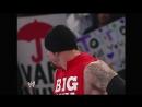 Heyman, The Undertaker, Kanyon Segment SmackDown 02.13.2003