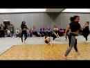 Talk DJ Snake George Maple ¦ Radix Dance Fix Season 2 ¦ Brian Friedman Choreography