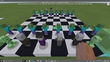Minecraft Bedrock Edition Chess
