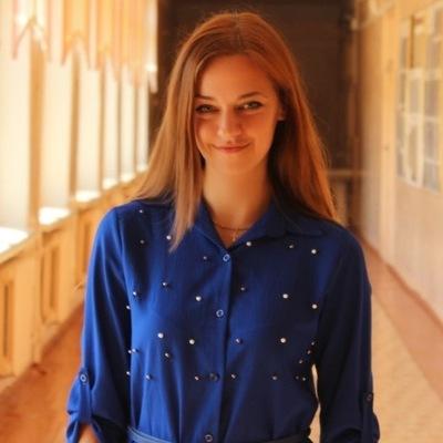 Екатерина Любанец