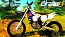 THE CREW 2 GOLD EDiTiON (TUNiNG) KTM 450 EXC RED BULL EDITION PART 213