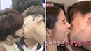 WHEN K-POP IDOLS KISS... 2