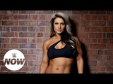 Kaitlyn to make in-ring return in Mae Young Classic WWE Now