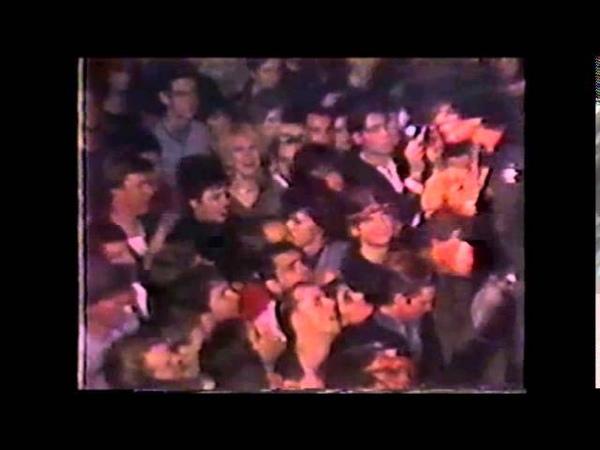 The CRAMPS - Goo Goo Muck, She Said, Primitive (live)