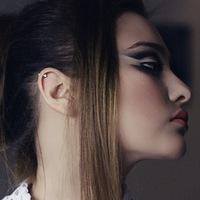Алина Шебзух