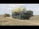 Un système de défense antimissile a été testé avec succès par les forces russes dans la zone d'essai kazakh de Sary Shagan