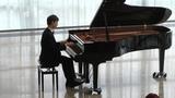 E.Petrov. Four Tempetaments, S.Slonimsky. Russian Song&Caucasian Toccata - Vitaly Petrov