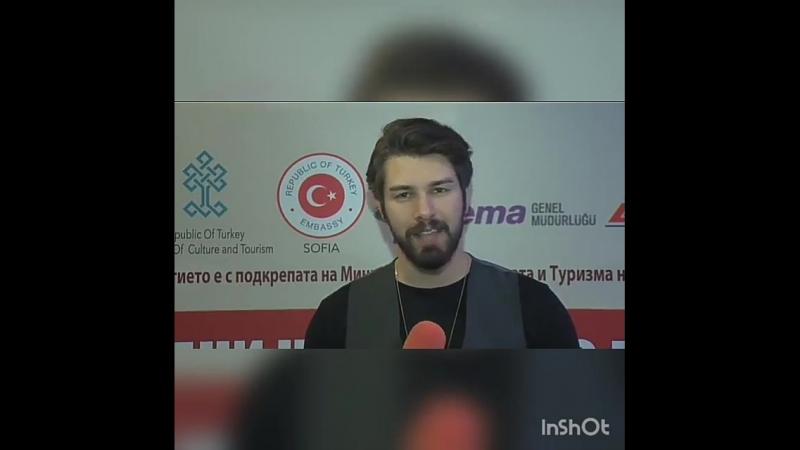 Фуркан в Болгарии 2