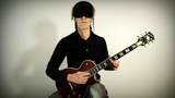 Steve Vai - Paganini 5th Caprice (Crossroads) - Blindfolded Cover