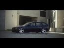 BMW E36 328i Touring Stance