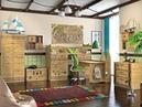 Детская мебель Корсар, произведено на фабрике Сканд-Мебель : skand-