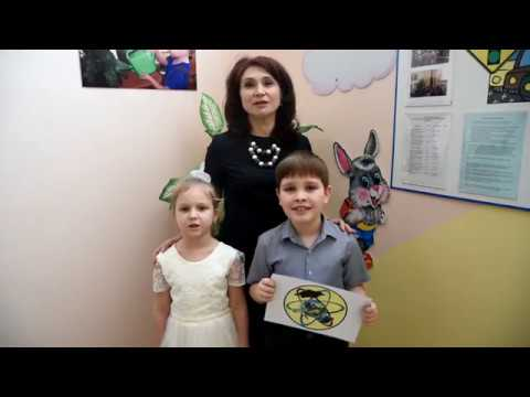Видеоролик Дошкольный Наукоград Детский сад №47 Егорьевск