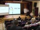 Стратегическая сессия Югра 2024 Советский район Защита проектов