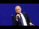 Путин про анонимность в сети