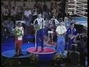 Россия-Куба.Командный Кубок Мира по боксу 2005.Финал