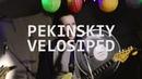 Pekinskiy Velosiped - Luchshee V Gorode Mesto Live at Little Elephant (1/3)