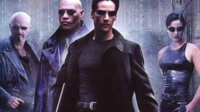 Сюжет Фильма Матрица 1999 года Сюжет Аудиокнига Кино Обзор The Matrix