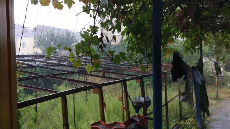 Вот такое утро в Дагестане